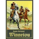 Winnetou 1 & 2 als Set Juan Arranz