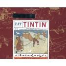 """Tim und Struppi Puzzle """"Weihnacht"""" (Tintin Père Noel)"""