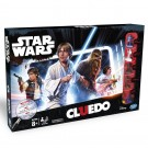Star Wars Cluedo Brettspiel Deutsche Version