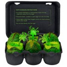 Alien LV-426 Cage- Free Eggs Glow In The Dark Version