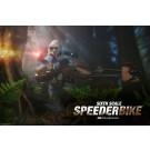 Star Wars Scout Trooper & Speeder Bike Set 1/6