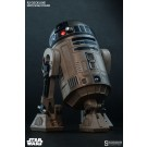Star Wars R2-D2 Deluxe Version 1/6 Figur