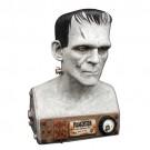 Universal Monsters 1/1 Frankenstein VFX Büste Monochrome