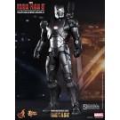 Iron Man 3 War Machine Mark II Hot Toys