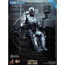 RoboCop RoboCop with Mechanical Chair Hot Toys