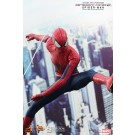 The Amazing Spider-Man 2 Spider-Man Hot Toys