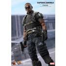 Captain America 2 The Winter Soldier Falcon Hot Toys