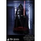Star Wars Episode IV Darth Vader Hot Toys