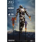 Iron Man 3 Mark XXIV Tank (Toy Fair 2015) Hot Toys