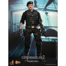 Barney Ross The Expendables 2 Hot Toys