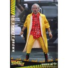 Back To The Future 2 Marty McFly & Doc Brown Set Hot Toys