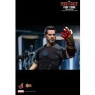 Iron Man 3 Tony Stark (Armor Testing Version) Hot Toys