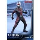 Captain America Civil War Ant-Man Hot Toys