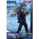Captain America: Civil War Hawkeye Hot Toys