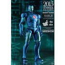 Iron Man Mark III Stealth Mode Version Hot Toys