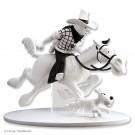 Tim und Struppi Cowboy (Hors-Série 2)