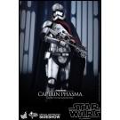 Star Wars Captain Phasma Hot Toys