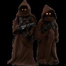 Star Wars Jawa 1/6 Figuren Set