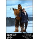 Star Wars Episode VII Han Solo And Chewbacca Set