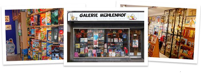Galerie Mühlenhof